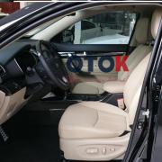 Bọc ghế da ô tô Kia Sorento