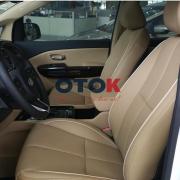 Bọc ghế da ô tô Kia Sedona