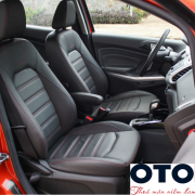 Bọc ghế da ô tô Ford ecosport