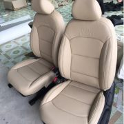 Bọc ghế da ô tô Hyundai i10