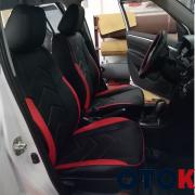 Bọc ghế da ô tô Suzuki Swift