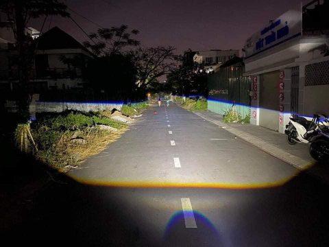 độ đèn ô tô Đà Nẵng